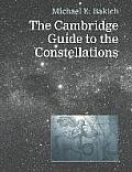 The Cambridge Guide to the Constellations