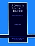 Course in Language Teaching Practice of Theory