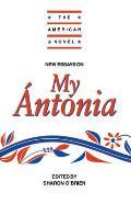 New Essays on My Antonia