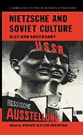 Nietzsche and Soviet Culture