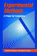 Experimental Methods: A Primer for Economists