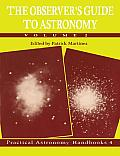 Observers Guide To Astronomy Volume 2