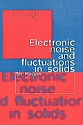 Electronic Noise & Fluctuations in Solids