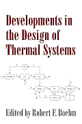 Developments in the Design of Thermal Systems Cover