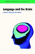 Language & The Brain