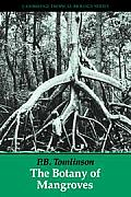 Botany Of Mangroves Cambridge Tropi