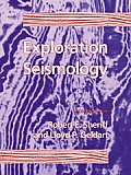 Exploration Seismology (2ND 95 Edition)