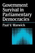 Government Survival in Parliamentary Regimes