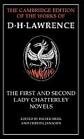 The First and Second Lady Chatterley Novels
