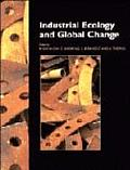 Industrial Ecology & Global Change