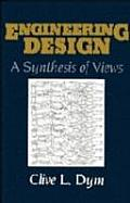 Engineering Design: A Synthesis of Views Cover