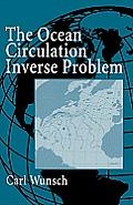 Ocean Circulation Inverse Problem