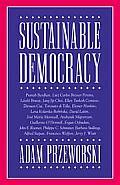 Sustainable Democracy