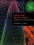 Lasers & Electro Optics Fundamentals & Engineering