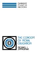 The Concept of Moral Obligation