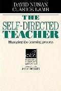 Self Directed Teacher Managing the Learning Process