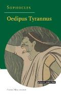 Sophocles: Oedipus Tyrannus (Plays in Production)