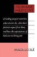 Humane Medicine
