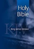 Standard Text Bible-KJV