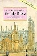 Bible Kjv Black