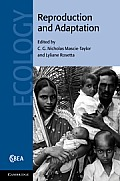 Reproduction and Adaptation (11 Edition)