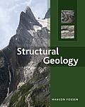 Structural Geology (10 Edition)