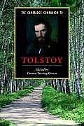 Cambridge Companion To Tolstoy
