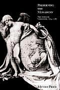 Preserving the Monarchy: The Comte de Vergennes 1774 1787