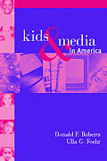 Kids and Media in America Cover