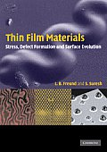 Film Materials: Stress, Defect Formation and Surface Evolution (04 Edition)