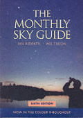 Monthly Sky Guide 6TH Edition