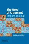 Uses of Argument (2ND 04 Edition)