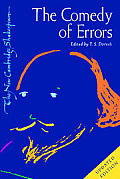 Comedy of Errors (Dorsch) (2ND 04 Edition) Cover