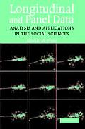 Longitudinal & Panel Data Analysis & Applications in the Social Sciences