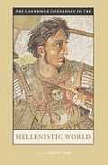 Cambridge Companion to the Hellenistic World