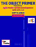 Object Primer 3RD Edition Agile Modeling Driven