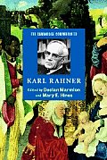 The Cambridge Companion to Karl Rahner