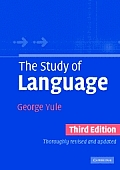 Study of Language (3RD 06 - Old Edition)