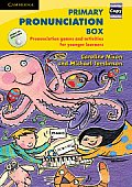 Primary Pronunciation Box Book and Audio CD Pack with CD (Audio)