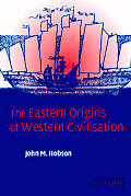 Eastern Origins of Western Civilization (04 Edition) Cover