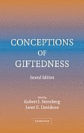 Conceptions of Giftedness (2ND 06 Edition)