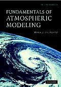 Fundamentals Of Atmospheric Modeling 2nd Edition