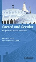 Sacred & Secular Religion & Politics Worldwide