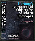 Hartung's Astronomical Objects for Southern Telescopes: A Handbook for Amateur Observers, 2nd Edition