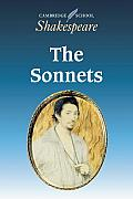 Cambridge School Shakespeare #1991: The Sonnets