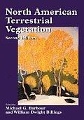 North American Terrestrial Vegetation 2nd Edition