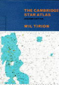Cambridge Star Atlas 2nd Edition