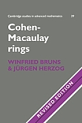 Cohen-Macaulay Rings: Revised Edition