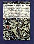 Climate Change 1995: Economic and Social Dimensions of Climate Change: Contribution of Working Group III to the Second Assessment Report of the Interg