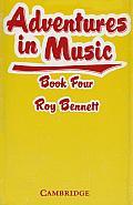 Adventures in Music, Book 4